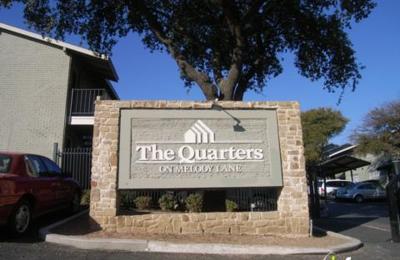 Quarters Apartments - Dallas, TX