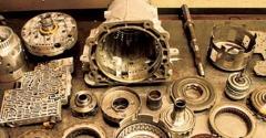 Reliable Transmission Rebuilding - Amesbury, MA