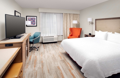 Hampton Inn Denver Tech Center South - Englewood, CO