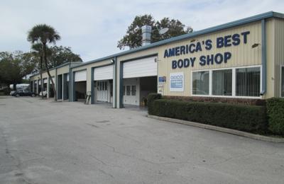 Americas best auto body shop inc 1705 10th ave vero beach fl americas best auto body shop inc vero beach fl solutioingenieria Image collections