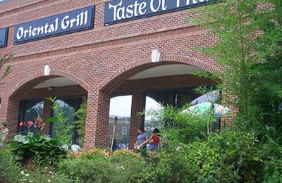 Taste Of Thai - Greensboro, NC