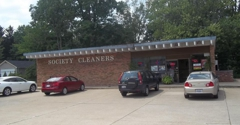 Society Dry Cleaners & Tailors - Strongsville, OH