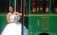 SouthStar Trolley