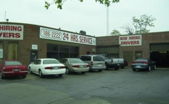 Lindy's Cars Inc.