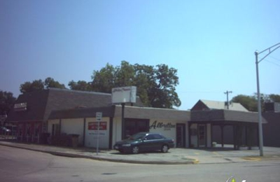 Albritton's Finer Dry Cleaners - Fort Worth, TX