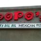 Popo's Mexican Food - Phoenix, AZ