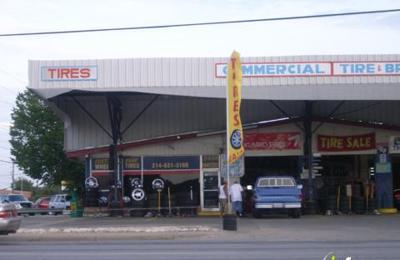 Commercial Tire & Brake - Dallas, TX