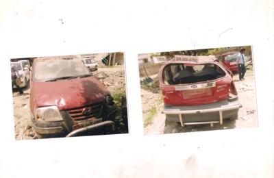 Oscar's Auto Salvage & Sales - Blytheville, AR