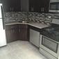 Belgrade Builders - Philadelphia, PA. My new kitchen. Thanks Belgrade Builders.