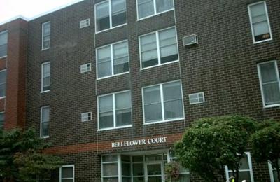 Boston Housing Authority   Dorchester, MA