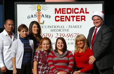 Gaslamp Medical Center - San Diego, CA