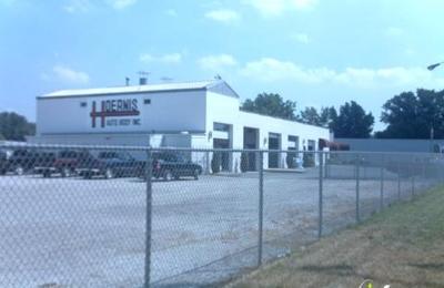 Hoernis Auto Body - Belleville, IL
