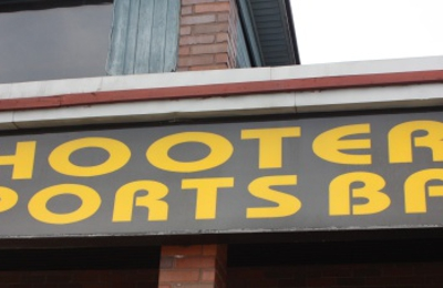 Shooter's Sports Bar - Reynoldsburg, OH