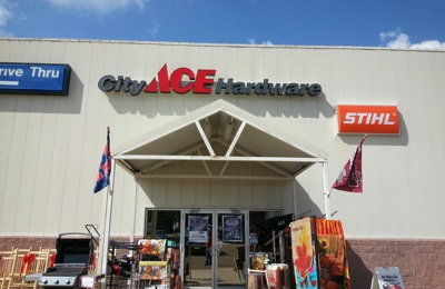 City Ace Hardware - Crystal Springs, MS