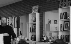 Player's Barbershop