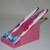 Easy Clean Toothbrush Holder