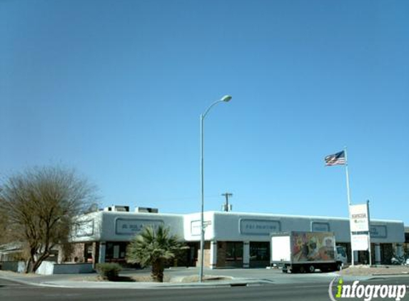 El Sol Bakery - Chandler, AZ