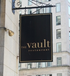 The Vault - Boston, MA