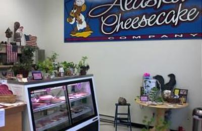 Alaska Cheesecake Co - Wasilla, AK