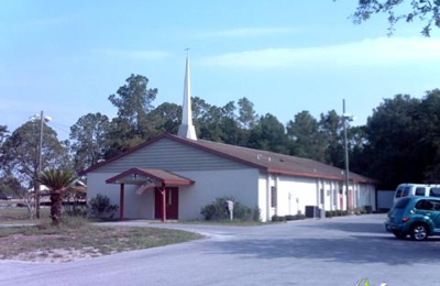 Church Of The Lost & Found - Tampa, FL