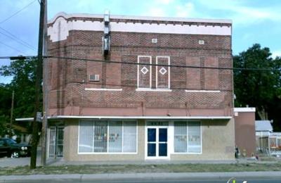 Harlandale Masonic Lodge - San Antonio, TX