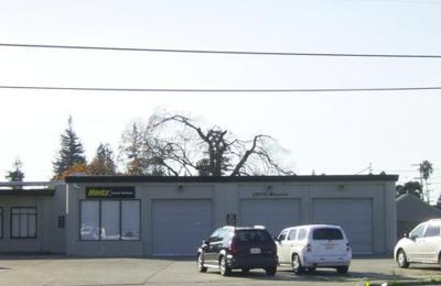 Hertz - Hayward, CA
