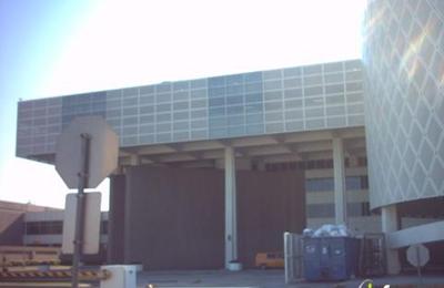 IAH - George Bush Intercontinental/Houston Airport - Houston, TX