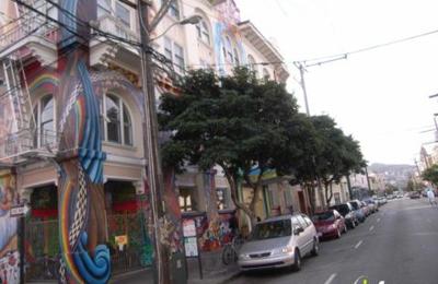 Immigration Center For Women - San Francisco, CA