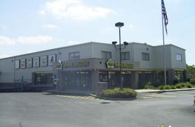 Abc Equipment Rental & Sales - Brunswick, OH
