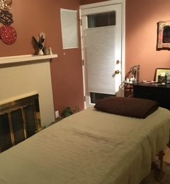 Katina Lowe Hypnotherapy - Albuquerque, NM. Healing Office Space