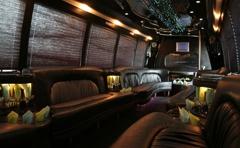 Maitland Florida Limo Party Bus