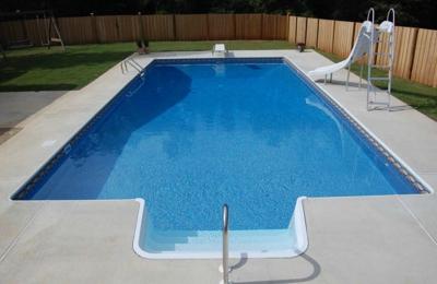 Sun Pool Company 2470 Cobbs Ford Rd, Millbrook, AL 36054