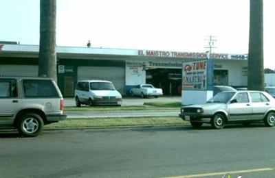 El Maistro Transmission Service - Santa Ana, CA