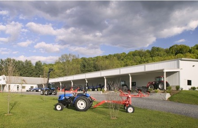 West Hills Tractor, Inc. - Jonesborough, TN