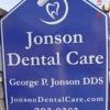 Jonson George Peter DDS