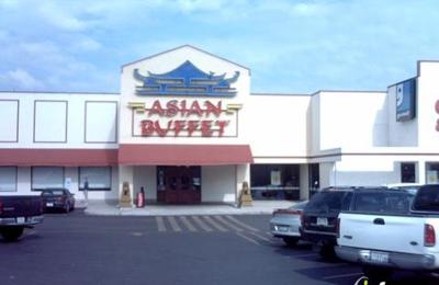 buffet Asian austin restaurant
