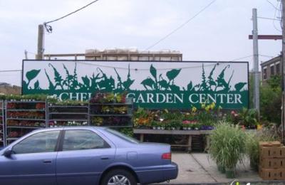 chelsea garden center brooklyn ny - Chelsea Garden Center