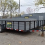 Able Junk Removal and Dumpsters - Bloomfield Hills, MI. dumpster trailers, Clarkston, Mi.