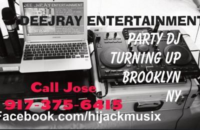 DEE J RAY ENTERTAINMENT - Brooklyn, NY