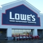 Lowe's Home Improvement - Plattsburgh, NY
