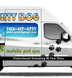 mobile dog groomer las vegas