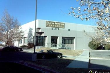 Ernest Thompson & Company, Inc.