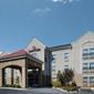 Comfort Suites - Salisbury, NC