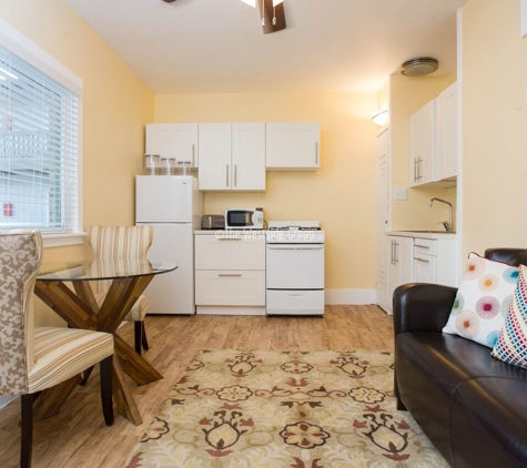 Rio Grande Square - Student Apartments - Austin, TX