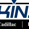 Wilkinson Cadillac Chevrolet Buick GMC