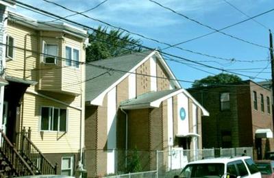 Three Angels Hispanic Seventh-Day Adventist Church - East Boston, MA