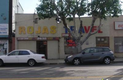 Park View Travel - Los Angeles, CA