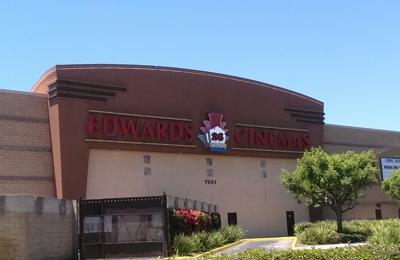 Regal Cinema - Edwards Long Beach 26 - Long Beach, CA. Edwards Cinemas