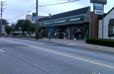 Uptown Jewelers - Pikesville, MD