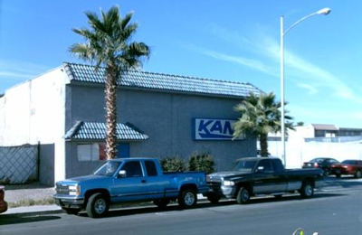 Kell's Automotive - Las Vegas, NV